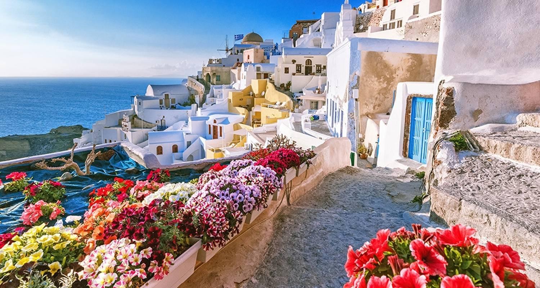 3 Top Travel Destinations