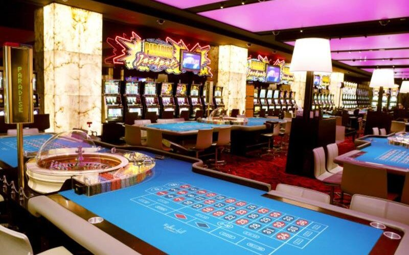 Casino Korea Reviews, Plus You Should Come Visit!