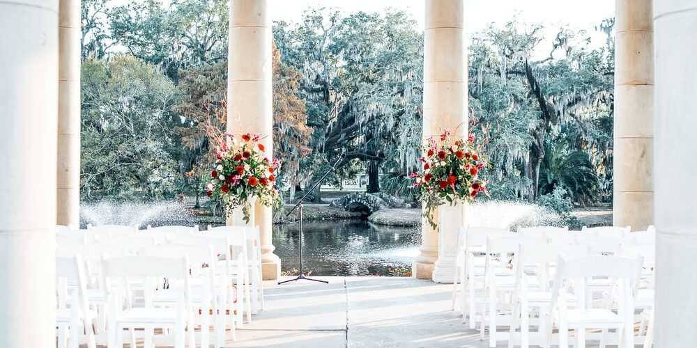 Destinations Wedding Are An Excellent Choice