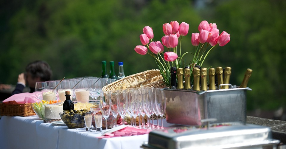 Event Management: Factors to Consider Before Planning a Big Event