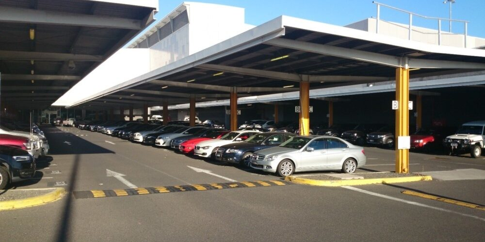 Looking For Cheaper Parking Near Melbourne Airport