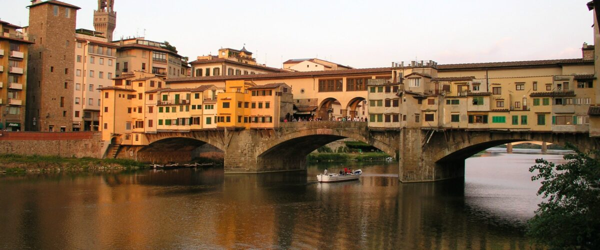 How to Best Spend a Romantic Weekend in Florence