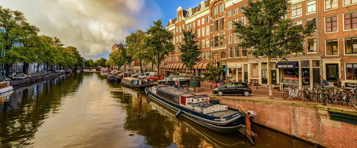 5 Family Friendly Weekend Road Trips in Amsterdam